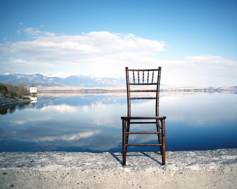 krzesła bankietowe Chiavari są prawdopodobnie jednym z najpopularniejszych krzeseł w historii